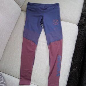 Virus Compression Pants Size XS